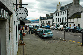 Picture of Inverarary High Street